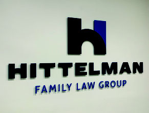 Hittelman Interior Dimensional Display