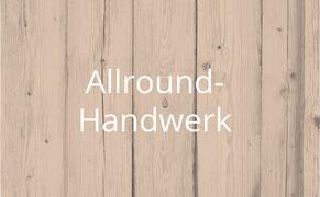 vom Sessel- und Möbelmacher zum Wohnraumdesigner