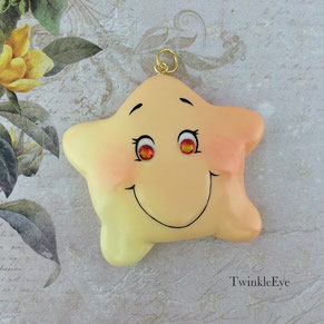 #carebaers #pendant #star #cute #starbuddy