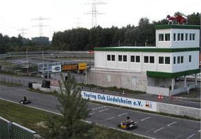 Live Webcam Liedolsheim
