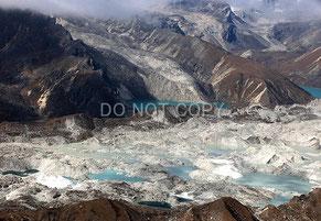 氷河湖 岡内完治
