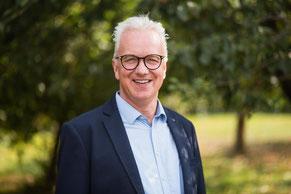 Eckart Schlamann inspiriert als Berater, Redner und Unternehmer