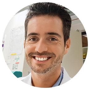 PD Dr. med. Denis Comte