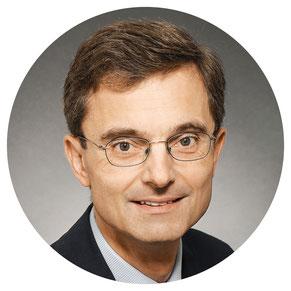 Prof. Dr. med. Marten Trendelenburg