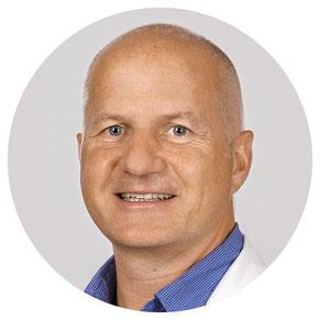 Dr. med. Urs Steiner