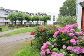 Seniorenhaus Korschenbroich