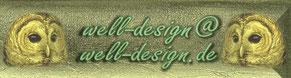 Well-Design in Arbeit