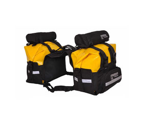 Dirtsack Frogman Waterproof Soft Panniers
