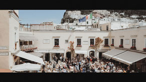 Square of Capri