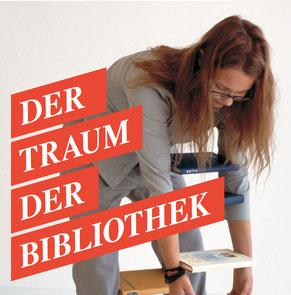 MGK Ausstellung Der Traum der Bibliothek