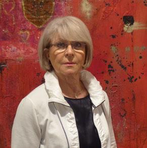 Anne Freudenberger, Siegen