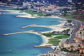 Marche côtière Sport Santé Marseille