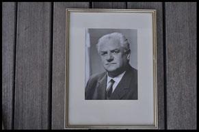 Ehemann Hans Mayer