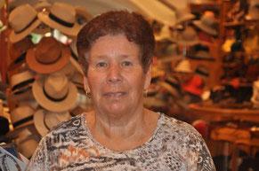 Irmgard Lammer