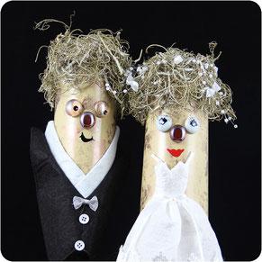 Brautpaare