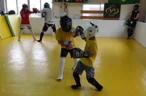 奈良県奈良市、天理市、生駒市、生駒郡でキックボクシングするならteamYAMATO奈良北支部【西大寺】