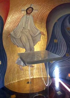 entrecasteaux-autel