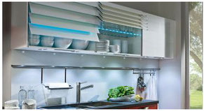 Für Kempten und Umgebung Küchenschränke und Zubehör