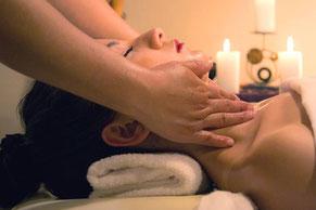 Tantramassage für die Frau