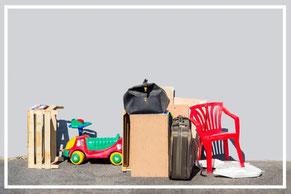 Hausratsentsorgung - Tip Top Umzüge