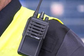 Sicherheits- und Servicedienste im ÖPNV und Straßenverkehr