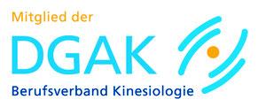 Deutsche Gesellschaft angewandte Kinesiologie