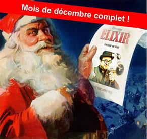 magicien-toulouse.net - Magicien Pro Toulouse - Spectacles Close-up et scène noel