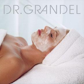 Wellness-Behandlung von Dr.Grandel