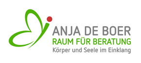 Anja de Boer - Raum für Beratung - Heilpraktikerin (Psychotherapie)  - Körper und Seele im Einklang