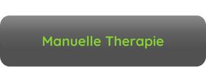 Button Aufschrift Manuelle Therapie grau grüne Schrift