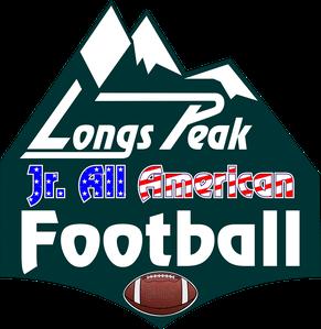 LPJAAF - Longs Peak Jr  All American Football - LPJAAF com