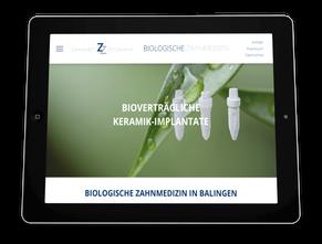 Biologische Zahnmedizin in Balingen