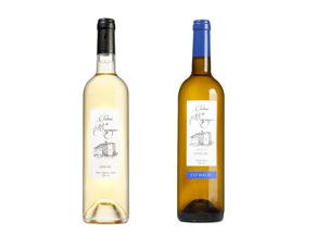 Vins blancs secs bio - Gaillac Tarn