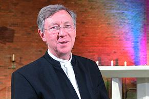 Dietmar Schmidt, Pastor