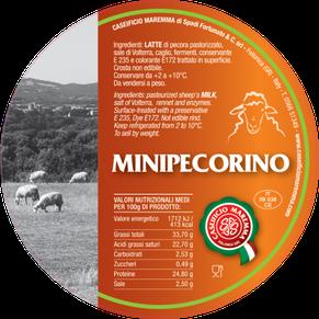maremma sheep sheep's cheese dairy pecorino caseificio tuscany spadi follonica label italian origin milk italy matured aged tuscan