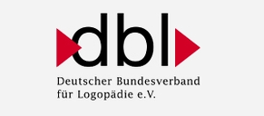Mitglied im deutschen Bundesverband für Logopädie e.v. DBL