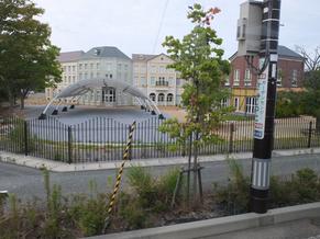 東京電力福島第2原子力発電所エネルギー館