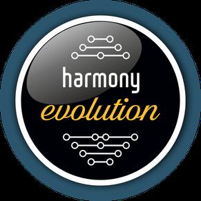 wiharmon evolution pendant ist ein Amulett, das vor Elektrosmog schützt