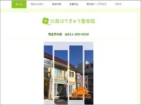 https://kawashima-seikotsuin.com