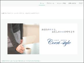 https://www.coeri-style.com/