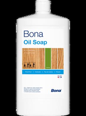 Bona Oil Soap 1L 19,95€