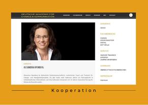 Deutsche Akademie für Change & Kommunikation