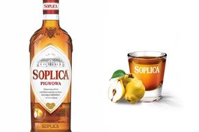 Sandomir Soplica Coing