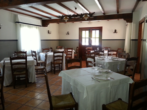 Restaurant El Hoyal  of Pesaguero