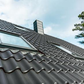 Einbau von Dachfenstern  Austausch,  VELUX Zubehör