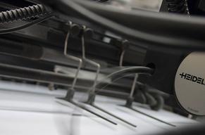 Heidelberg Offsetdruckmaschine