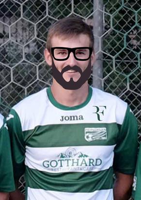 Andreas Wipfli erzielte das siegsichernde 2:0