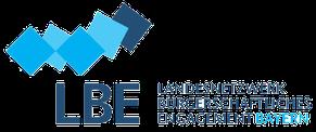 Logo LBE - Landesnetzwerk Bürgerschaftliches Engagement in Bayern - Freiwilligen-Zentrum Augsburg