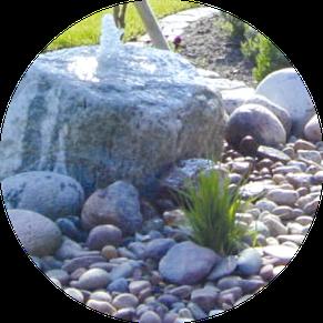 Schiller Gartengestaltung - Garten und Landschaftsbau Cuxhaven - Gartengestaltung - Steine