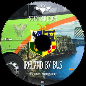 artblow - GEORG HIEBER - Irland DVD - Sehen und leben